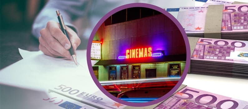 Mandate fraud costs Pathé more than US$ 22 million