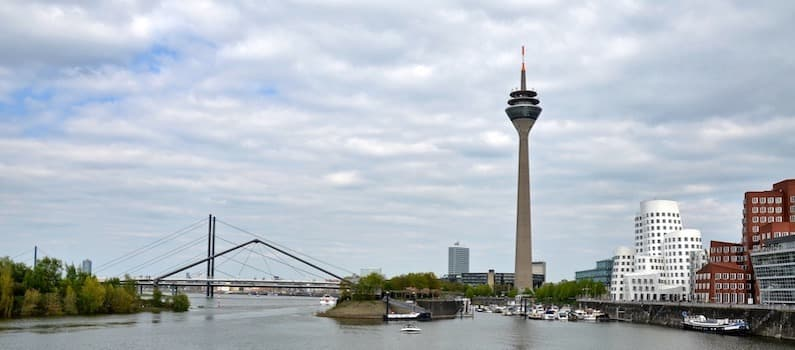 Oracle – MySQL Bootcamp in Dusseldorf (the boys on tour)